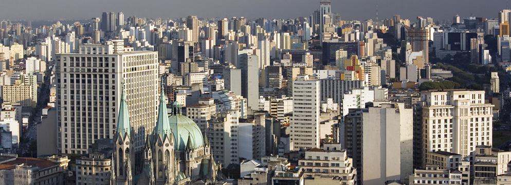 São Paulo insider -